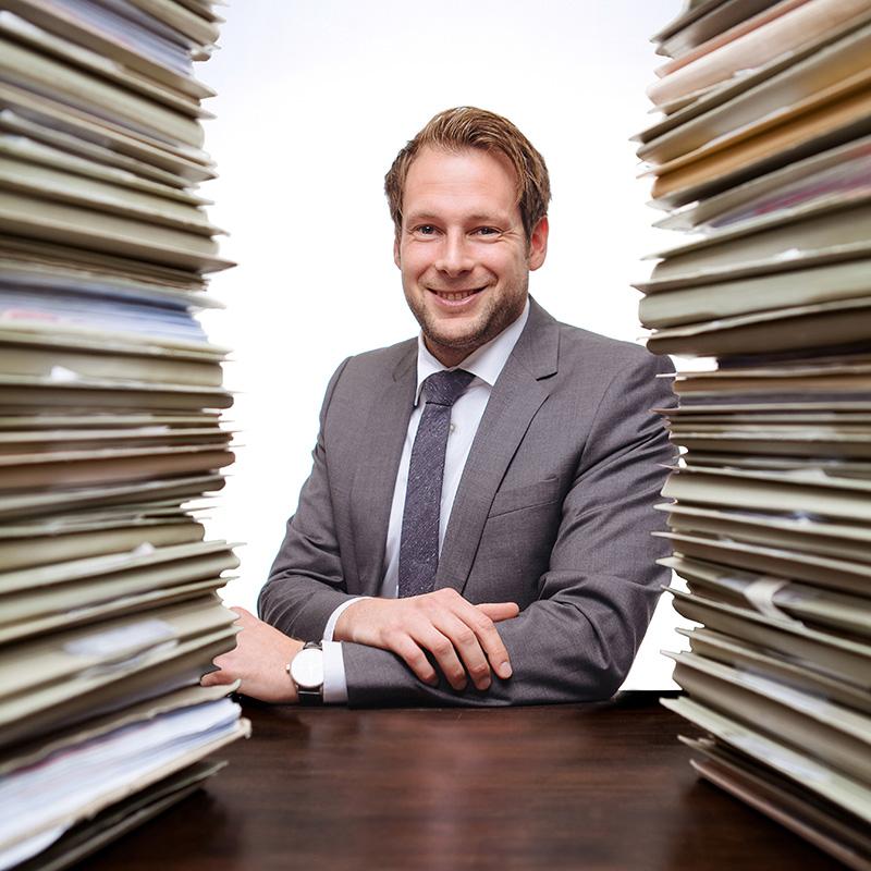Rechtsanwalt Hauke Stehr