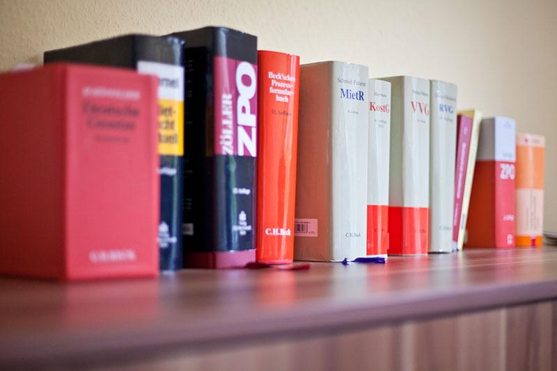 Kanzlei Steffens & Partner - Fachkanzlei für Mietrecht und Immobilienrecht in Kiel