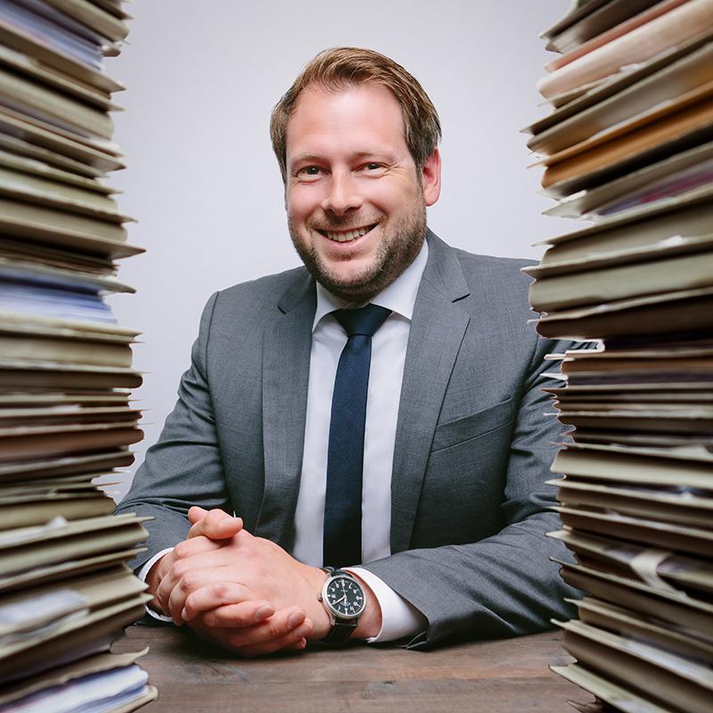 Dr. Hauke Stehr