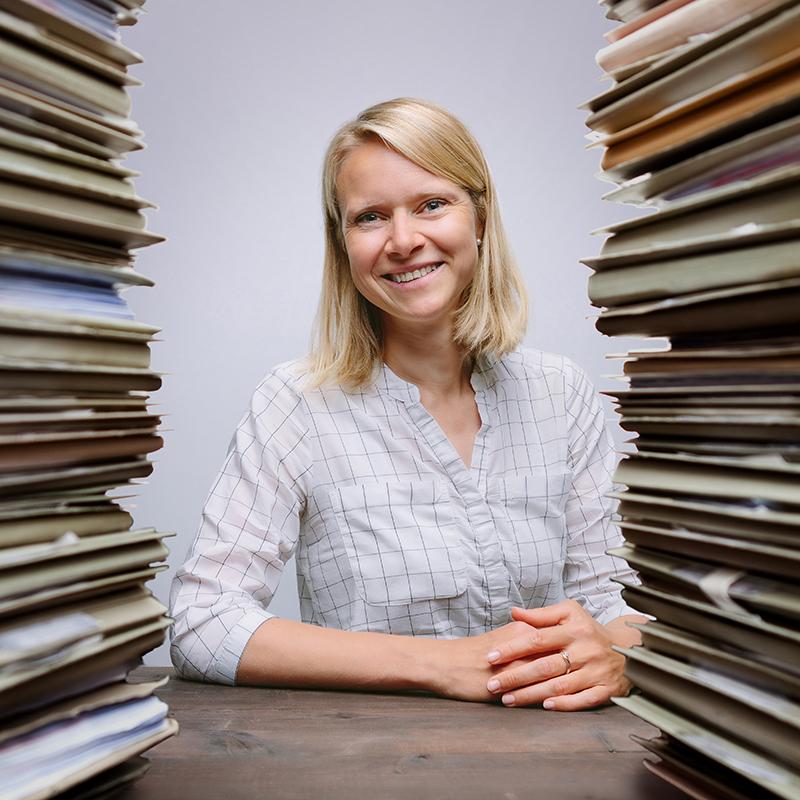 Kirsten Hammling