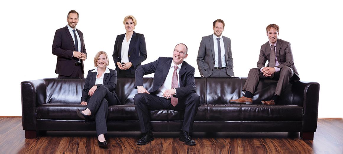Kanzlei Steffens & Partner Kiel - Die Anwälte