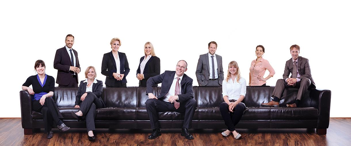 Die Kanzlei Steffens & Partner in Kiel