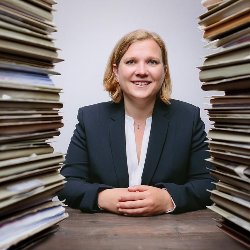 Susanne Rohlfs