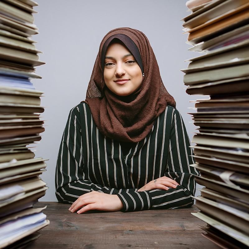 Wafa Isleem