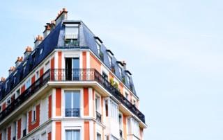 Foto eines Appartements - Kanzlei Steffens & Partner Kiel