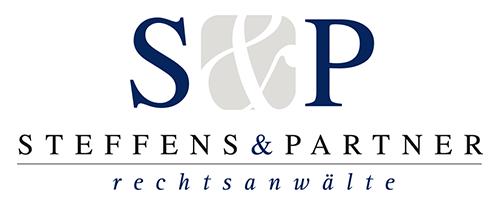 Kanzlei Steffens & Partner Kiel Retina Logo