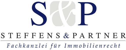 Kanzlei Steffens & Partner Kiel Mobile Retina Logo